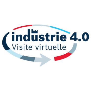 Visite Virtuelle Bosch Rexroth industrie 4.0