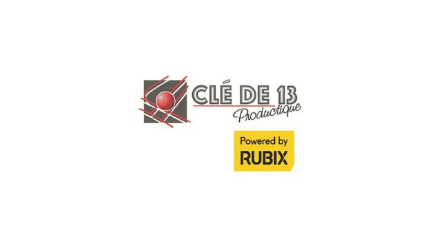 Contact CLÉ DE 13 Productique