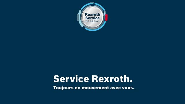 Video Service Rexroth