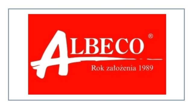 Źródło: Albeco Sp. z o.o.