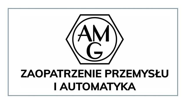 Źródło: AMG – Zaopatrzenie Przemysłu i Automatyka - Andrzej Gałdyn