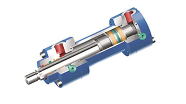 CDM1 Cylinder Bosch Rexroth
