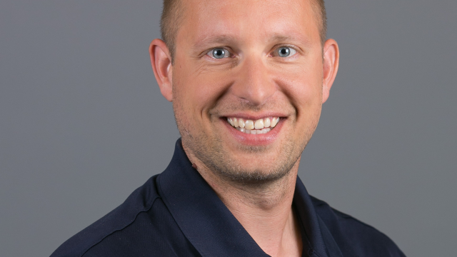 Andreas Hassold i4.0 Connected Industry Consultant, USA Bosch Rexroth Corporation