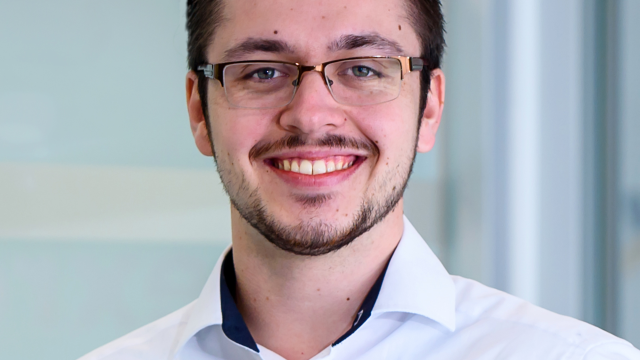 Keaton Holappa Connected Hydraulics Strategy & Growth, North America Bosch Rexroth Corporation