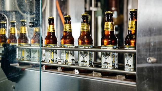 Building the Brewery of the Future - With IoT Sensors and IoT Gateway...