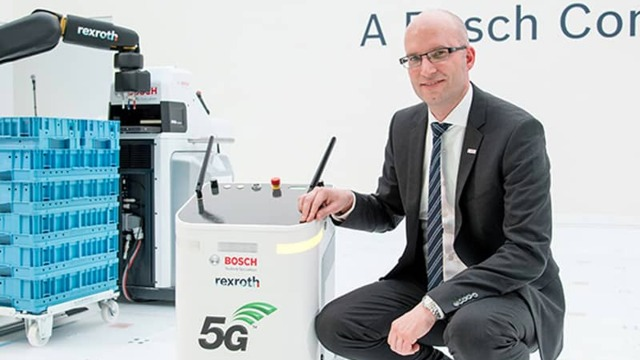 Making the Most of 5G...