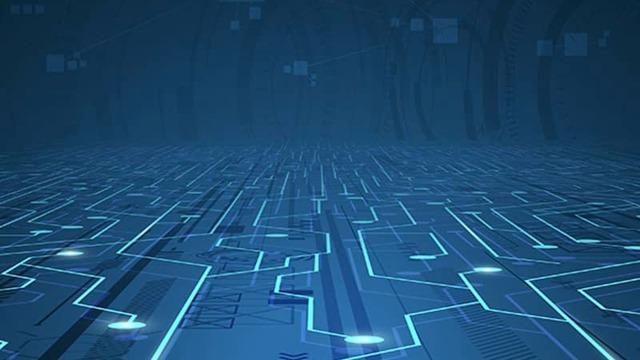 The Intelligent Factory Floor...