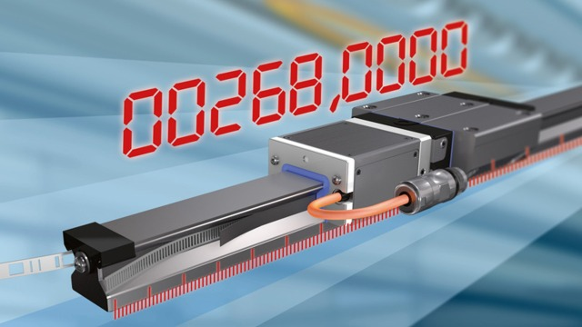 Integrated Measuring System product image