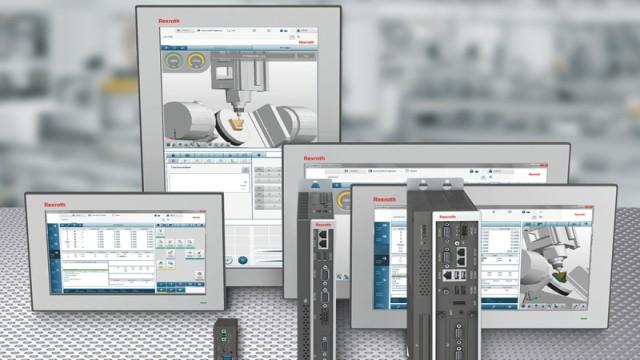 IndraControl PR & VR