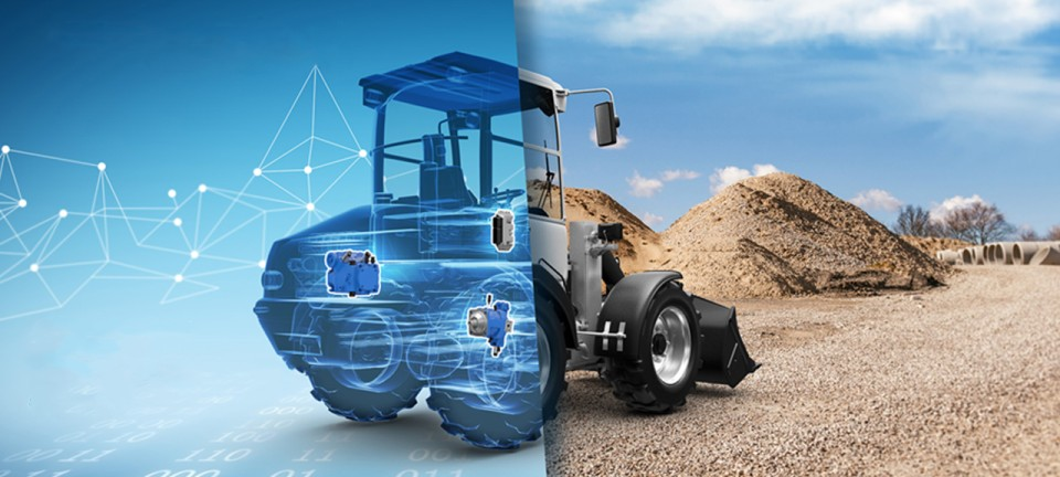 Mobile Hydraulics Machines