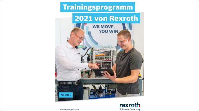 Katalog Training