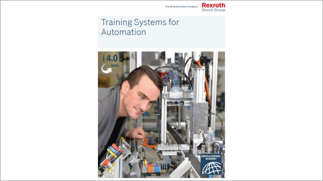 Catalog training systems automation