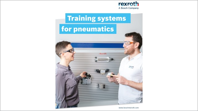 Catalog training systems pneumatics