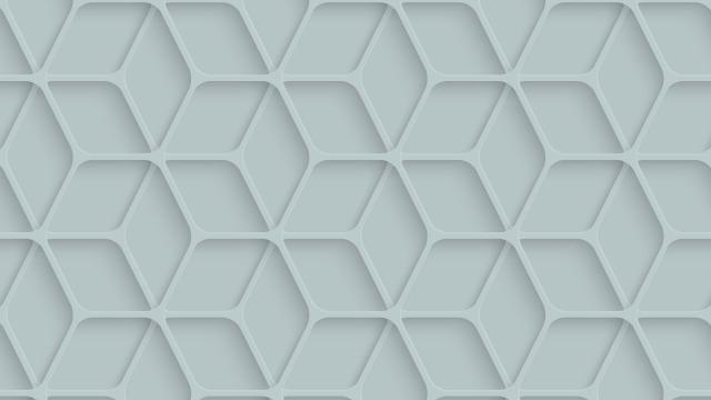 3D print pattern