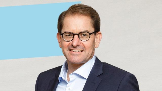 Dr. Marc Wucherer (Sales)