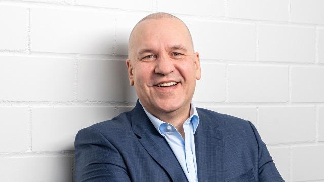 Dr. Steffen Haack (Development)