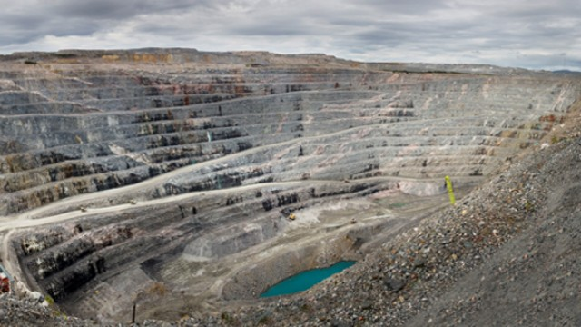 Driving success at the Aitik mine