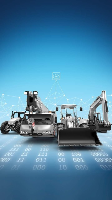 Transforming Mobile Machines