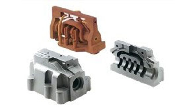Moulding and Casting Technology