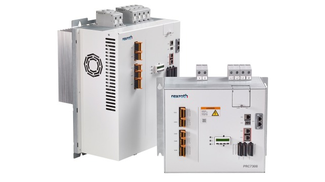 Welding Controllers and Transformers - Bosch Rexroth