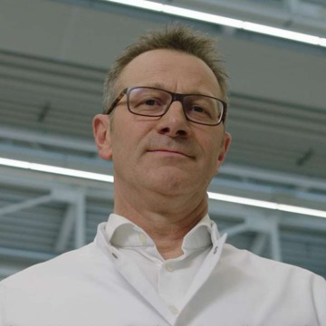 Rolf Najork