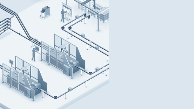 Digitale Shop-Floor-Lösungen