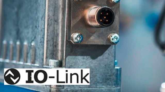 "Connecting hydraulic systems via IO-Link - The ""USB"" automation interface."