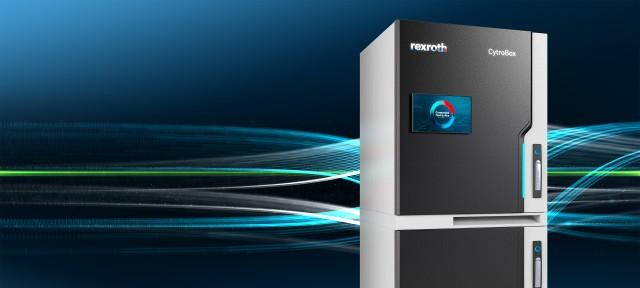 CytroBox – the world innovation of Hydraulics