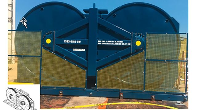 Linear Cable Engine LCE
