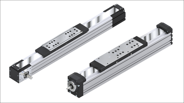 Configurator for linear modules product generation 3