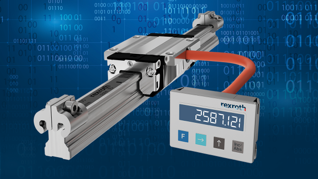 IMScompact measuring systems