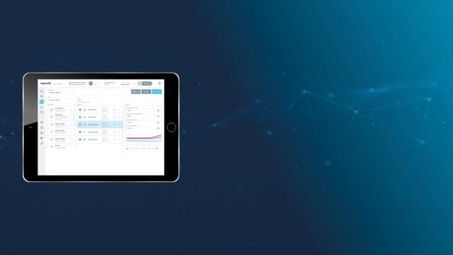 Browser-based, intuitive Web HMI