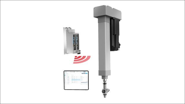 Smart Function Kit - Pressing