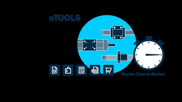 Lineartechnik eTools