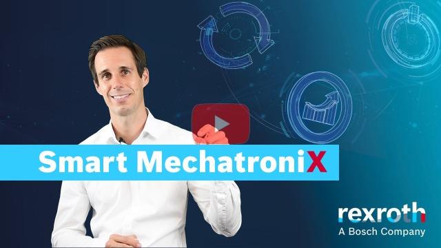 Smart MechatroniX – Die neue Lösungsplattform
