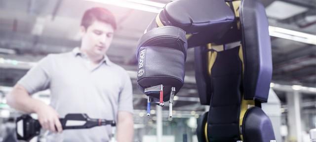 Human and machine – Hand in Hand!