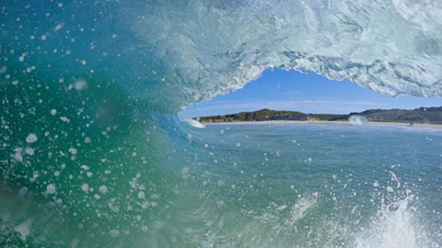 AnyWave for Artificial Surf Waves